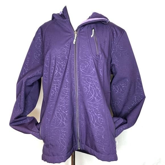 Double Diamond Jackets & Blazers - Double Diamond Women's ski jacket size Large